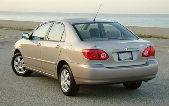 Buy Here Pay Here Raleigh Nc >> 2004 Toyota Corolla - VIN: jtdbr32e842031662 ...