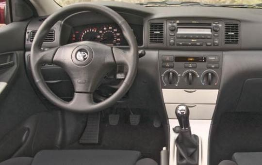2006 toyota corolla vin 2t1br32e86c670998 autodetective com rh autodetective com 2005 toyota corolla manual transmission problems toyota corolla 2005 automatic transmission