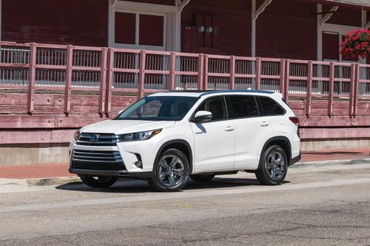 2017 toyota highlander hybrid vin 5tddgrfh3hs024459. Black Bedroom Furniture Sets. Home Design Ideas