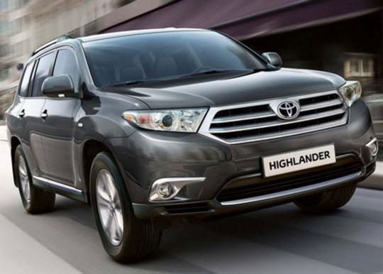 Toyota Highlander VIN TDBKRFHXFS AutoDetectivecom - 2015 toyota vehicles