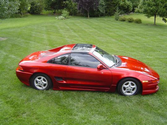 1992 Toyota Mr2 Vin Jt2sw22m4n0055134 Autodetective Com