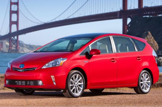 2013 toyota prius v vin jtdzn3euxd3189654. Black Bedroom Furniture Sets. Home Design Ideas