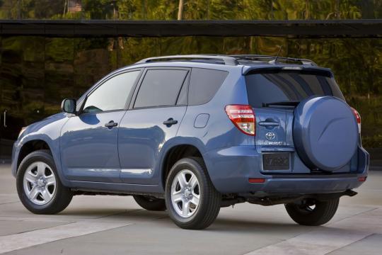 2012 Toyota Rav4 Vin Jtmrf4dvxc5055534 Autodetective Com