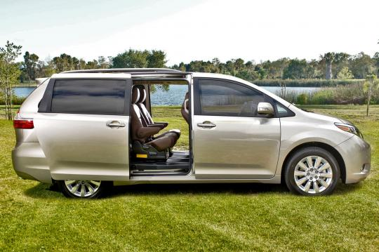 2017 toyota sienna hitch. Black Bedroom Furniture Sets. Home Design Ideas