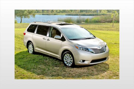 2017 toyota sienna vin 5tdyz3dc8hs768946. Black Bedroom Furniture Sets. Home Design Ideas