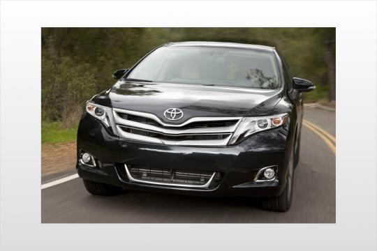2013 toyota venza vin 4t3bk3bb7du083222. Black Bedroom Furniture Sets. Home Design Ideas