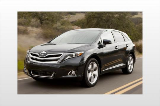 2013 toyota venza vin 4t3zk3bb9du056165. Black Bedroom Furniture Sets. Home Design Ideas