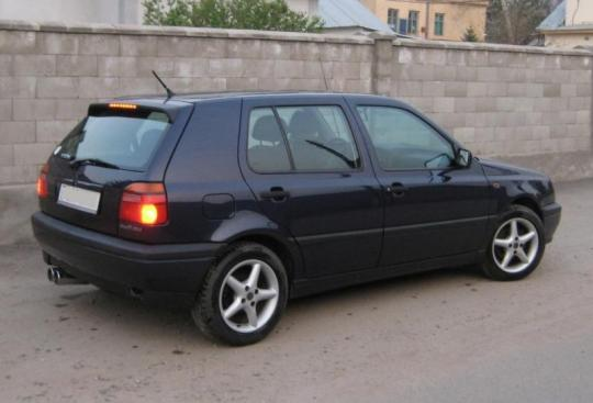 1994 volkswagen golf vin 3vwfb81h0rm046958. Black Bedroom Furniture Sets. Home Design Ideas