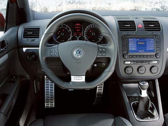 volkswagen gti 2007 interior. photos u0026 videos interior volkswagen gti 2007