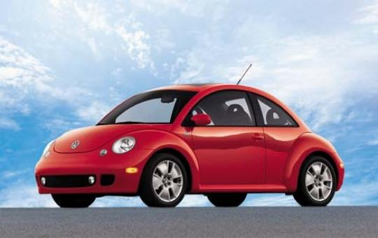 2004 volkswagen new beetle vin 3vwbk21c34m403249. Black Bedroom Furniture Sets. Home Design Ideas