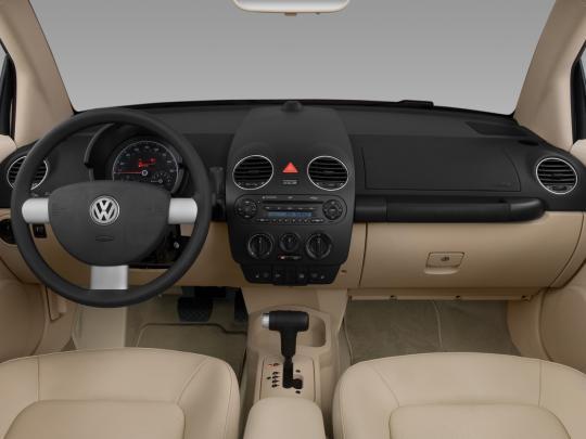 2009 Volkswagen New Beetle Vin 3vwrg31y79m409242