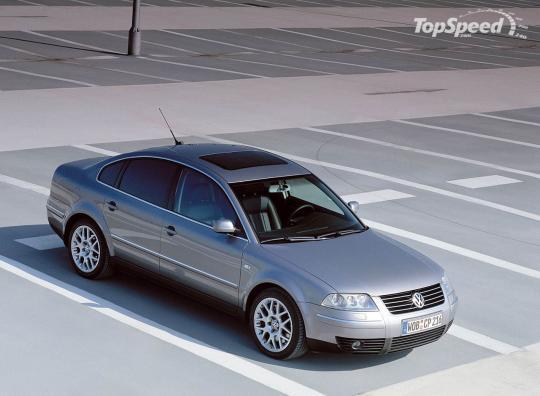 2004 Volkswagen Passat Vin Wvwpe63b54e296299