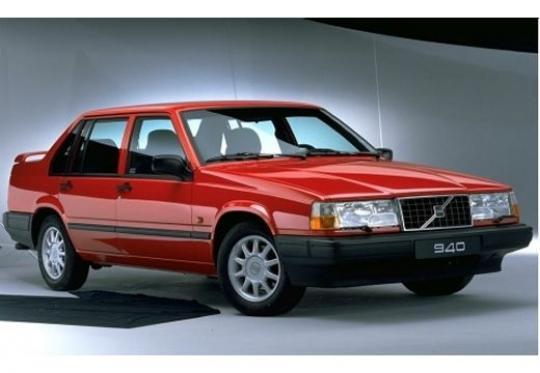 1993 Volvo 940 Turbo