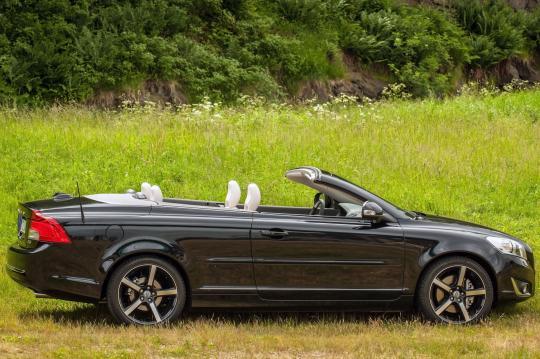 2013 Volvo C70 Vin Yv1672mc1dj137237 Autodetective Com