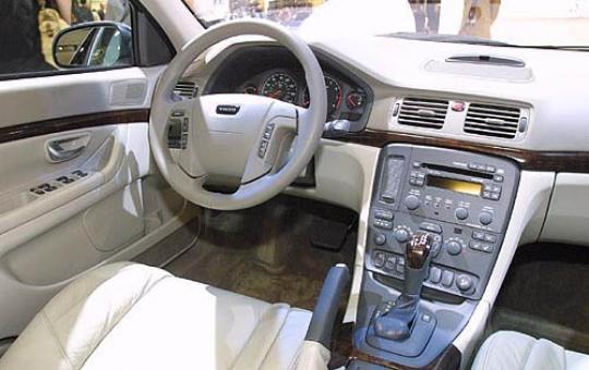 2003 Volvo S80 Vin Yv1ts92d431298606 Autodetective Com
