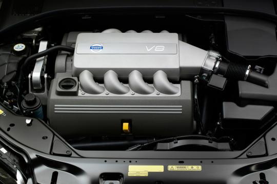 2007 Volvo S80 Vin Yv1as982771031706 Autodetective Com