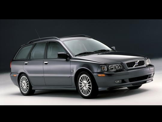 2004 Volvo V40 Vin Yv1vw27534f101760 Autodetective Com