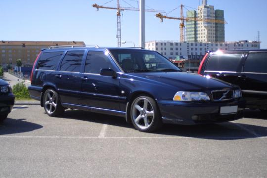 1998 volvo v70 vin yv1lw5575w2513122. Black Bedroom Furniture Sets. Home Design Ideas