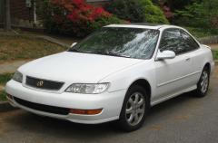 1998 Acura CL Photo 1