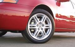 2003 Acura CL exterior