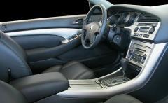 2003 Acura CL Photo 2