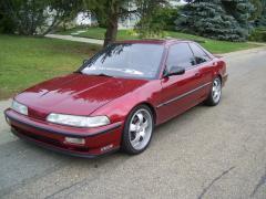 1990 Acura Integra Photo 1