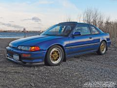1992 Acura Integra Photo 1