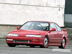 1993 Acura Integra Photo 1