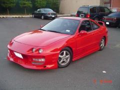 1994 Acura Integra Photo 1