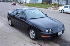 1996 Acura Integra Photo 4