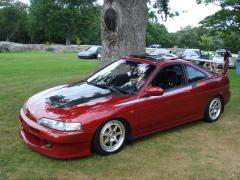 1996 Acura Integra Photo 6