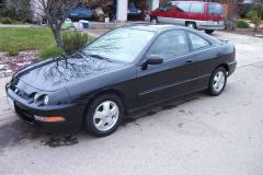 1996 Acura Integra Photo 8