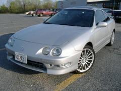 1998 Acura Integra Photo 1