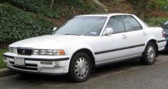 1992 Acura Legend Photo 1