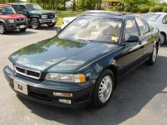 1993 Acura Legend Photo 2