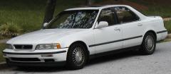 1993 Acura Legend Photo 3