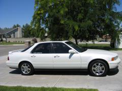 1993 Acura Legend Photo 4