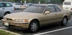 1993 Acura Legend Photo 5