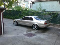 1993 Acura Legend Photo 6