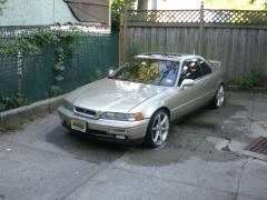1993 Acura Legend Photo 7
