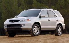 2003 Acura MDX Photo 1