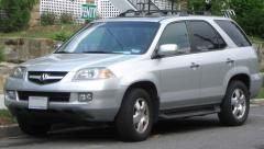 2006 Acura MDX Photo 1