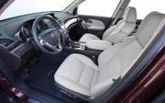 2012 Acura MDX Photo 2