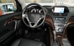 2012 Acura MDX Photo 3