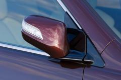 2012 Acura MDX exterior