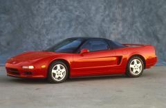 1993 Acura NSX Photo 1