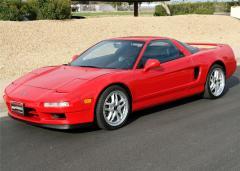1995 Acura NSX Photo 1