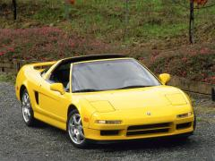 2001 Acura NSX Photo 1