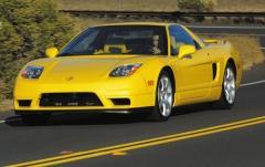 2002 Acura NSX Photo 1