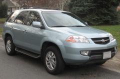 2008 Acura RDX Photo 1